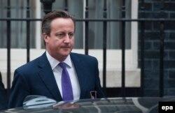 """Дэвид Кэмерон может стать """"отцом"""" глубоких конституционных реформ в Великобритании"""