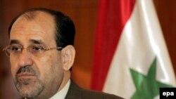 آقای المالکی قصد دارد وزرایی که پایین تر از حد انتظار ظاهر شده اند را عوض کند.