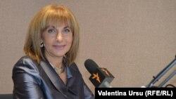 Dafina Gercheva