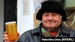 Oameni și mărfuri - portrete la Cimișlia