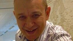 Политолог Мерхат Шарипжан о признаниях внука Нурсултана Назарбаева