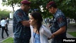 Ереван, 23 июня 2015 г․