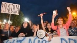 Mladi Podgoričani o slobodi govora