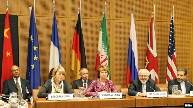 Iranian and 5+1 group negotiators met for the sixth round of talks in early July.