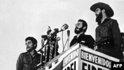Fidel Castro (1926-2016) -- A Life In Pictures