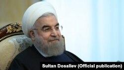 Иран Борбор Азиянын саясий колдоосуна муктаж