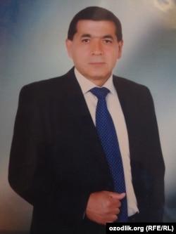 Hidirnazar Allakulov