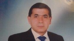 Термиз давлат университети собиқ ректори Хидирназар Аллақулов билан суҳбат