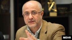 علی مرادخانی معاون هنری وزارت فرهنگ و ارشاد اسلامی، از اعضای این هیئت، در این نشست سخنرانی کرده است