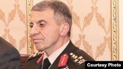 Galip Mendi, general, 04.05.2016