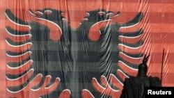 Flamuri kombëtar shqiptar
