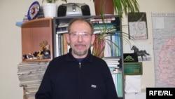Тарих фәннәре докторы Дамир Исхаков