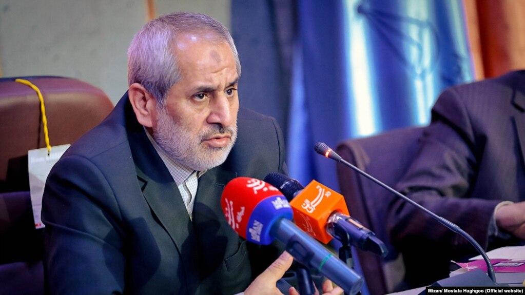 دادستان تهران: وکیل محمد ثلاث تعقیب قضایی میشود