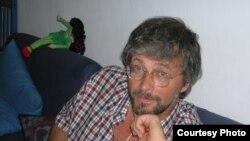 Михаил Талалай