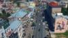 У неділю рух центром Києва обмежать через марафон