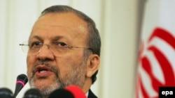 وزیر امور خارجه جمهوری اسلامی ایران گفت پس از دیدار با همتای عراقی خود درباره شرکت در کنفرانس شرم الشیخ نظر می دهد