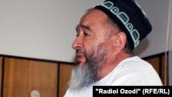 Эшони Абдулбасир (Саидов)