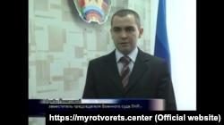 Артем Полтавский