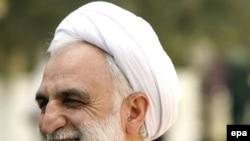وزیر اطلاعات ایران می گوید « افرادی که دنبال رفع اتهام موسويان هستند چند مرتبه قاضی را خواسته اند.»