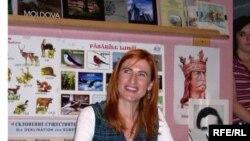 Stella Ghervas