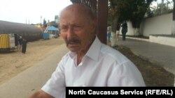 """80-летний пенсионер Максим новости не смотрит: они """"одни и те же"""""""
