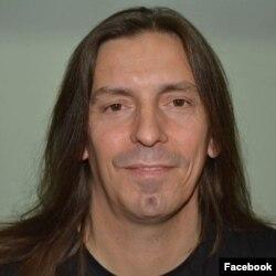Игорь Карней