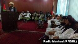 افغان دیني عالمان