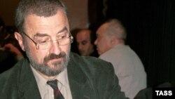 Григорий Горин, 1998
