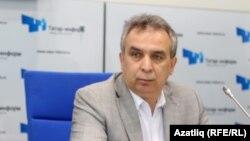 Рамил Хәйретдинов