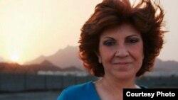 الفنانة العراقية سيتا هاكوبيان (Seta Hagopian)