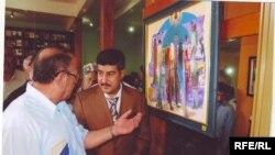المطرب والفنان العراقي حسين نعمة