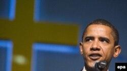 سناتور باراک اوباما در باره رویارویی با ایران هشدار داد