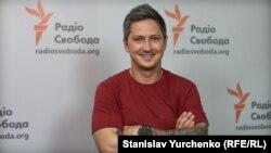 Суботнє інтерв'ю - Олександр Педан, телеведучий