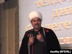 Вәсил Тимергалиев
