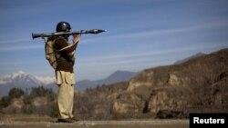 Таліби нібито сподіваються взяти під контроль становище в Афганістані після 2014 року