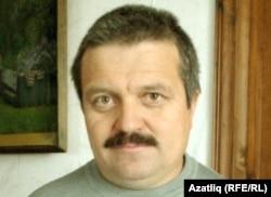 Илдар Габдрафыйков