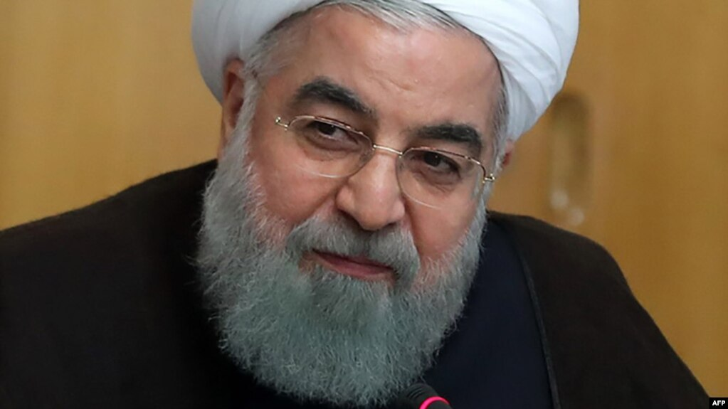 Hard-line pressure on President Hassan Rohani could increase in the next four years.