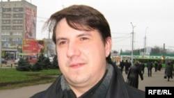 Ці скончылася беларуская рэвалюцыя? Гутарка ў клюбе Свабоды
