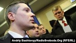 Олександр Толкач, директор із зовнішніх зв'язків компанії ДТЕК