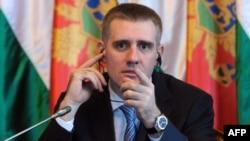 Премиерот Игор Лукшиќ