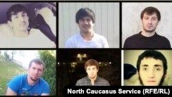 Общее количество пропавших за последний месяц достигло 16 человек
