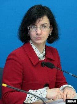 Клавдія Максименко