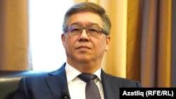 Азат Вахитов