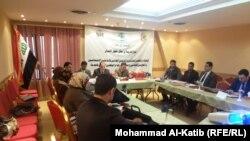 الموصل:تدريب عاملين في القضاء على مبادئ حقوق الانسان