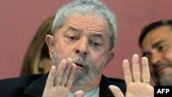 لوئیز ایناسیو لولا داسیلوا، رییس جمهور پیشین برزیل