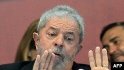 Лула да Сильва