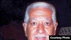 الشاعر حامد كعيد الجبوري