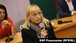 Elena Ionceva