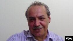 """Arif Əliyev: """"Gözəl Bayramlıya irəli sürülən ittihamın eynisinin irəli sürülməsi, pul söhbəti..."""""""