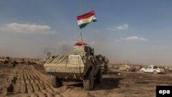 این حمله در شمال عراق در منطقه تحت کنترل پیشمرگهها رخ داده است